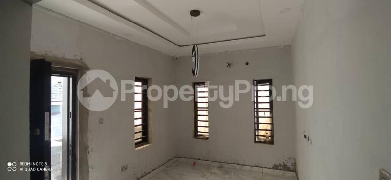 4 bedroom Detached Duplex House for sale Royal estate, Aga. Ebute Ikorodu Lagos - 9