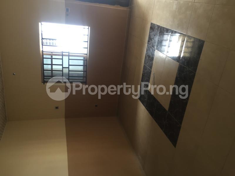 3 bedroom Flat / Apartment for rent Thinkers corner  Enugu Enugu - 12