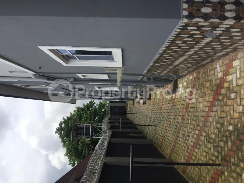 3 bedroom Flat / Apartment for rent Thinkers corner  Enugu Enugu - 15