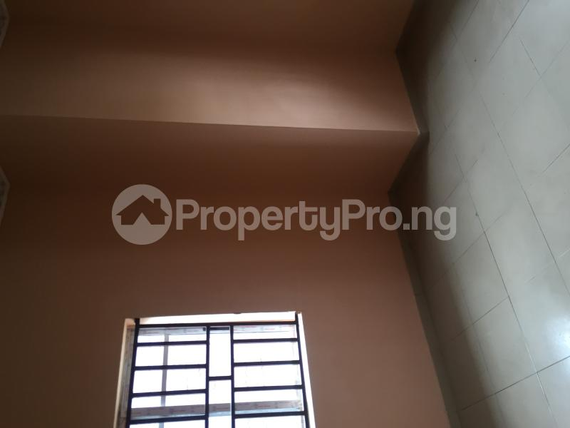 3 bedroom Flat / Apartment for rent Thinkers corner  Enugu Enugu - 10