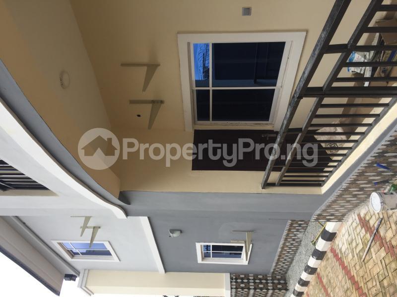 3 bedroom Flat / Apartment for rent Thinkers corner  Enugu Enugu - 14