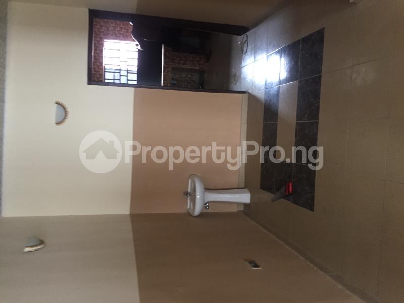 3 bedroom Flat / Apartment for rent Thinkers corner  Enugu Enugu - 5