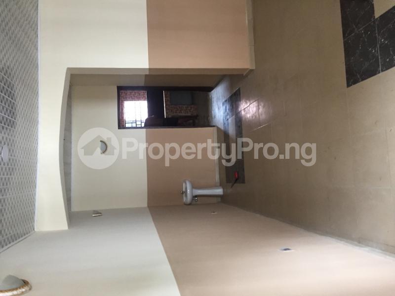 3 bedroom Flat / Apartment for rent Thinkers corner  Enugu Enugu - 13