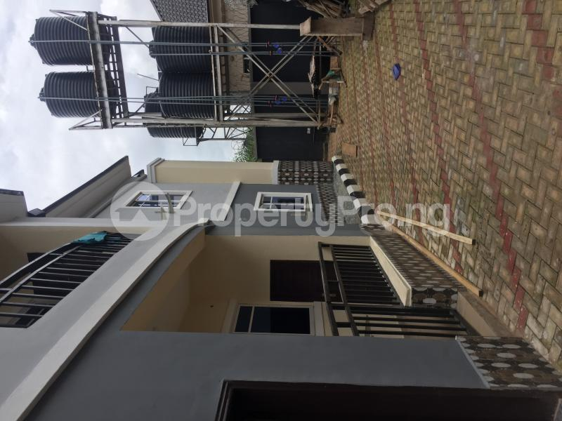 3 bedroom Flat / Apartment for rent Thinkers corner  Enugu Enugu - 1