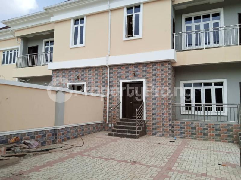 3 Bedroom Flat Apartment For Rent Independence Layout Enugu Enugu Pid 3deru Propertypro Ng