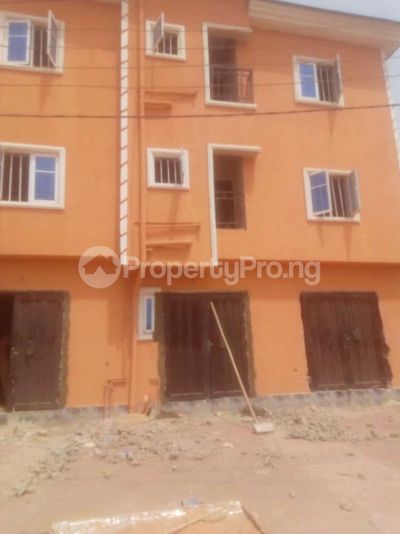 3 bedroom Mini flat Flat / Apartment for rent Sunrise Enugu Enugu - 0