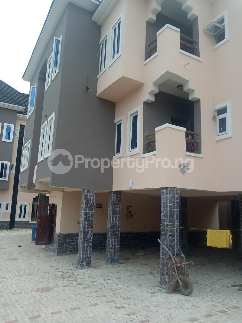 4 bedroom Mini flat Flat / Apartment for rent Thinkers corner Enugu Enugu - 0