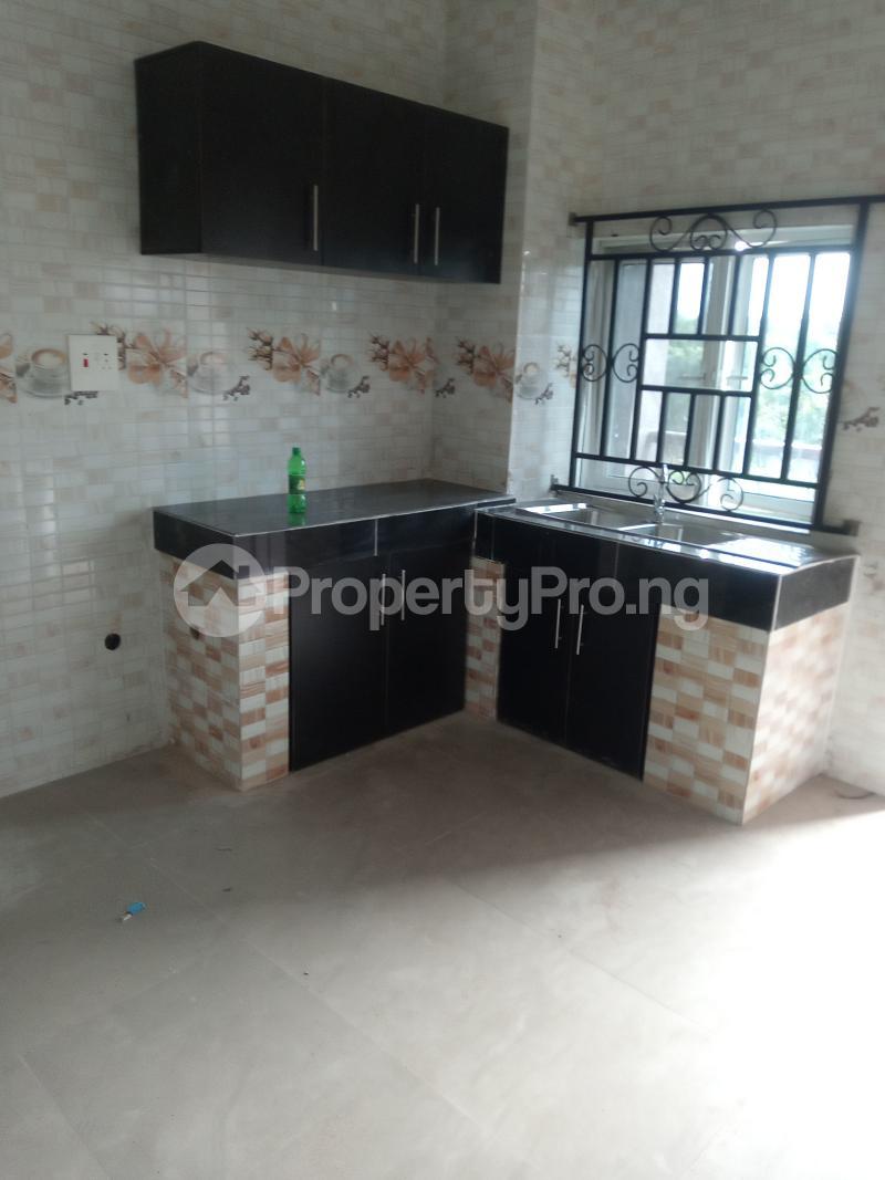 4 bedroom Mini flat Flat / Apartment for rent Thinkers corner Enugu Enugu - 3