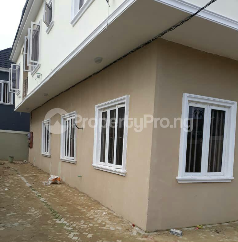4 bedroom Semi Detached Duplex House for sale - Magodo GRA Phase 1 Ojodu Lagos - 0
