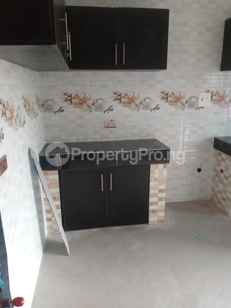 2 bedroom Mini flat Flat / Apartment for rent Thinkers corner Enugu Enugu - 1