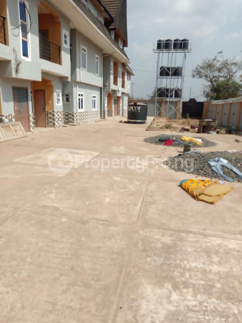 2 bedroom Mini flat Flat / Apartment for rent Independence layout Enugu Enugu - 0