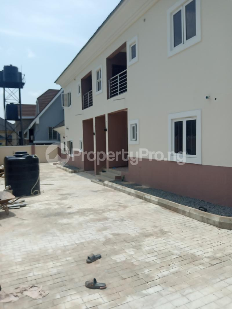 2 bedroom Mini flat Flat / Apartment for rent Golf estate Enugu Enugu - 0