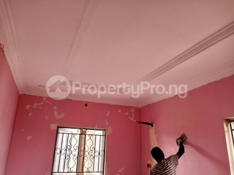 2 bedroom Blocks of Flats for rent Akingbade /old Ife Road/gbagi Mkt, Alakia Ibadan Oyo - 3