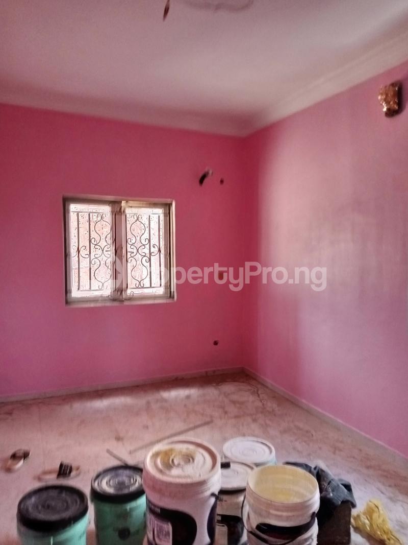 2 bedroom Blocks of Flats for rent Akingbade /old Ife Road/gbagi Mkt, Alakia Ibadan Oyo - 0