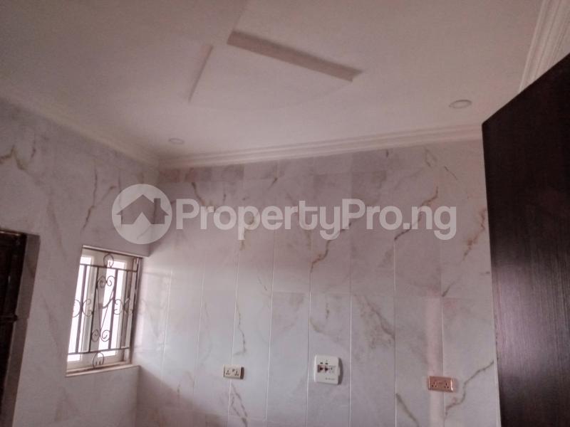 2 bedroom Blocks of Flats for rent Akingbade /old Ife Road/gbagi Mkt, Alakia Ibadan Oyo - 2
