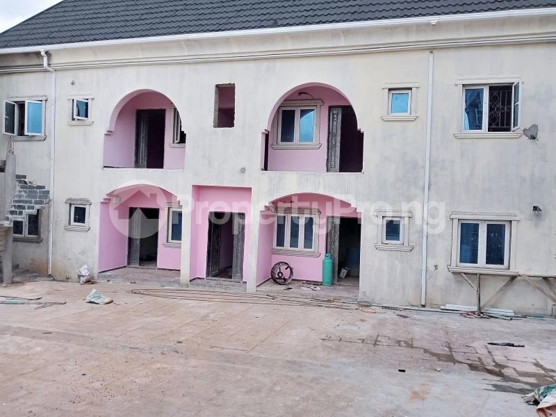 2 bedroom Blocks of Flats for rent Akingbade /old Ife Road/gbagi Mkt, Alakia Ibadan Oyo - 5