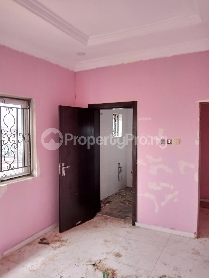 2 bedroom Blocks of Flats for rent Akingbade /old Ife Road/gbagi Mkt, Alakia Ibadan Oyo - 7