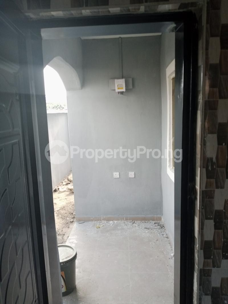 2 bedroom House for rent Kusela/idi Igbaro/oloogbo Ologuneru Ibadan Oyo - 5