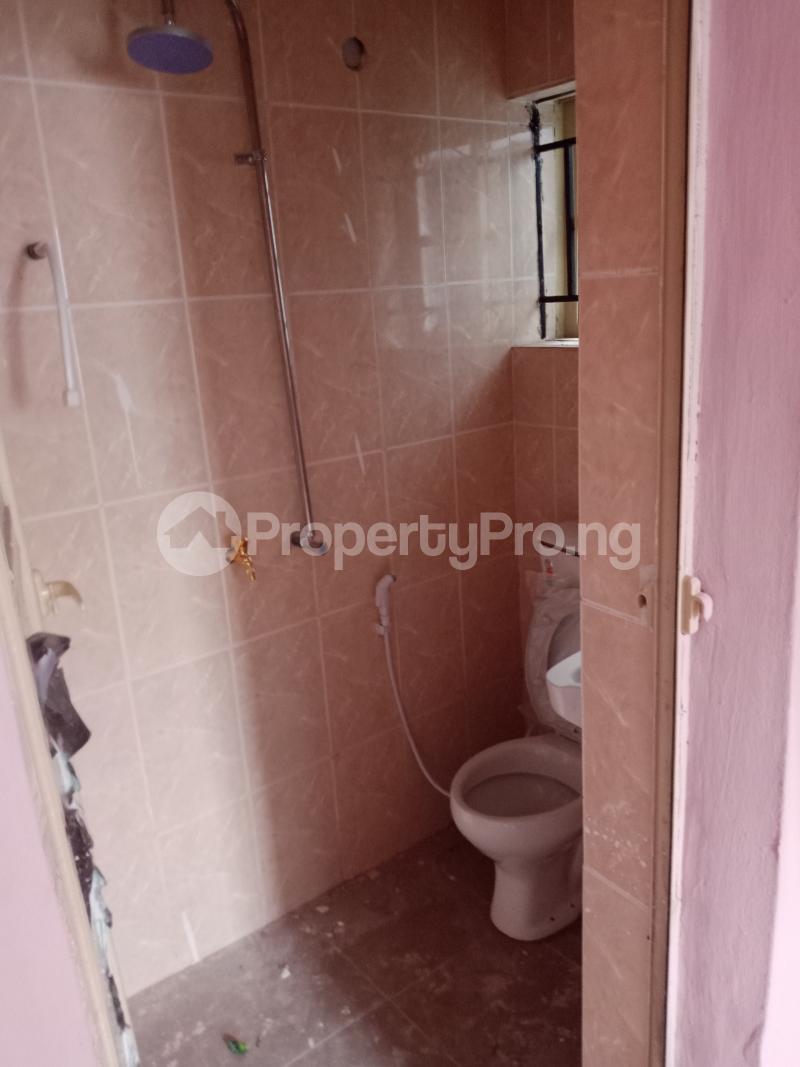 2 bedroom House for rent Kusela/idi Igbaro/oloogbo Ologuneru Ibadan Oyo - 4