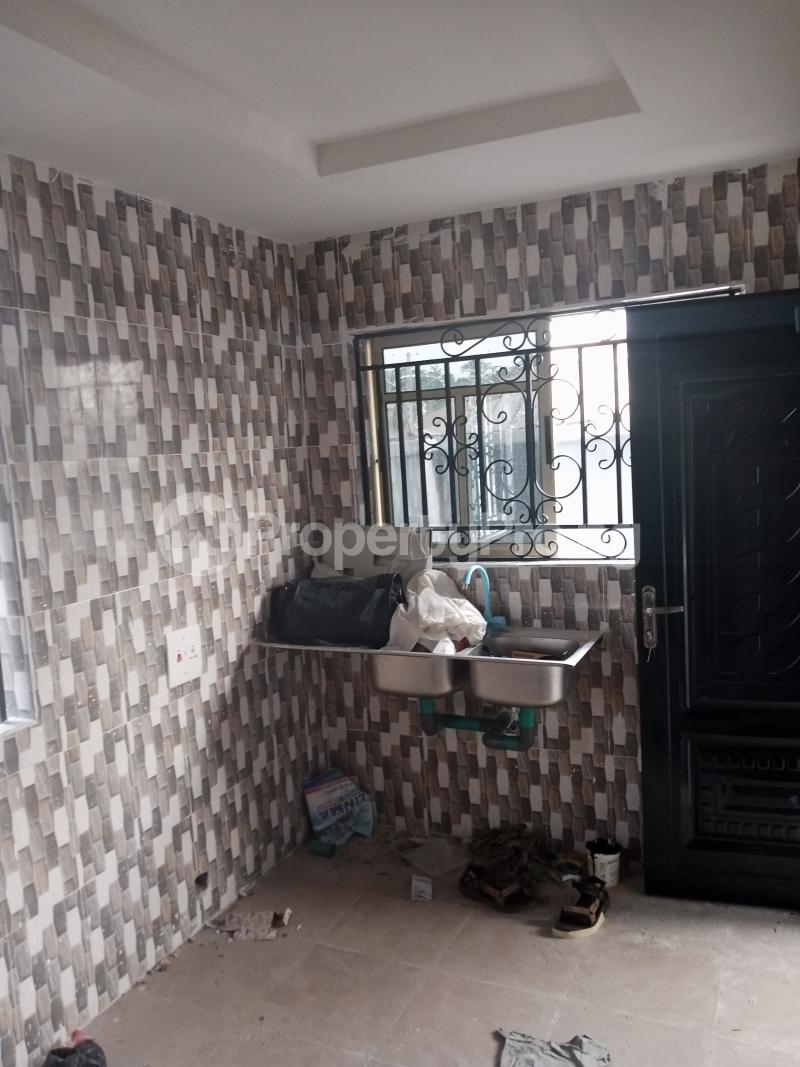 2 bedroom House for rent Kusela/idi Igbaro/oloogbo Ologuneru Ibadan Oyo - 6