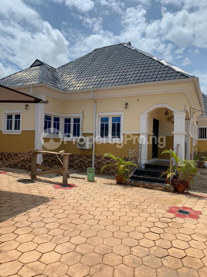 2 bedroom Mini flat for rent Dove Estate Ajila Elebu Akala Express Ibadan Oyo - 2