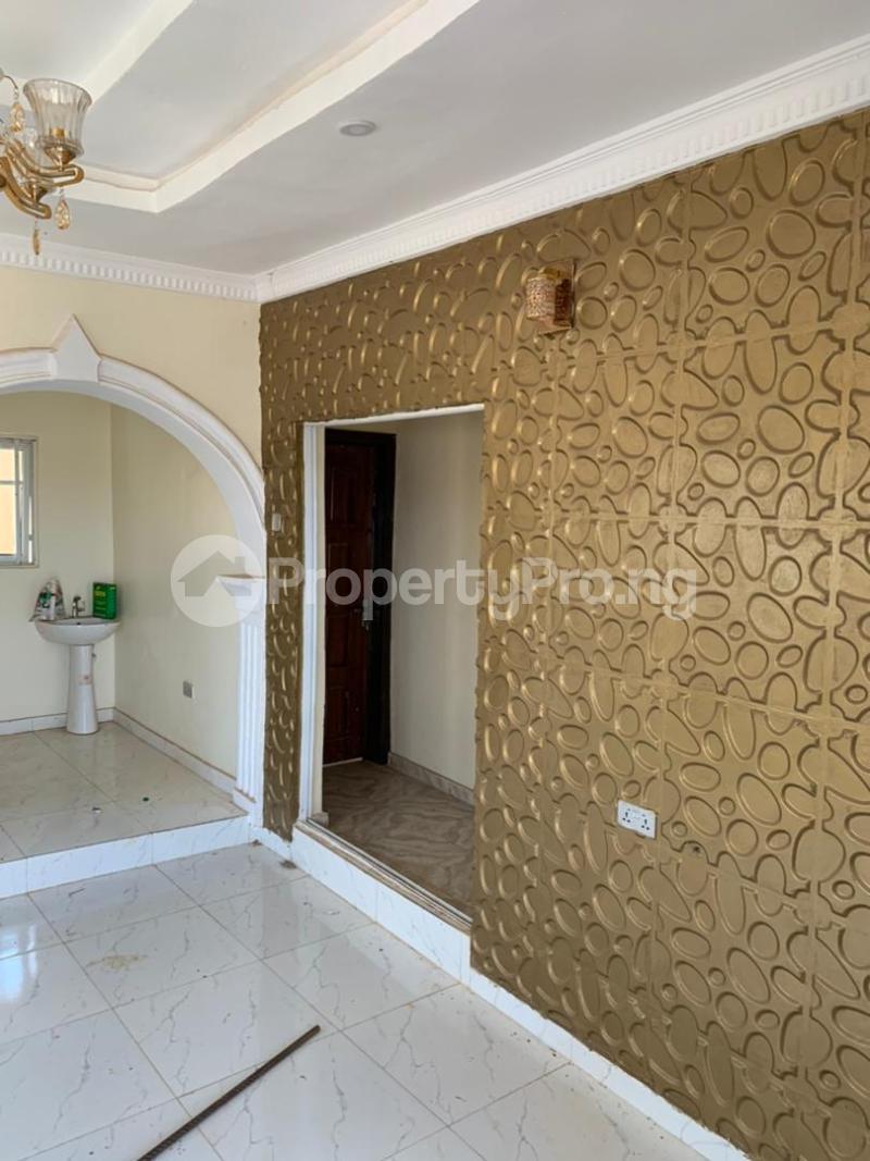 2 bedroom Mini flat for rent Dove Estate Ajila Elebu Akala Express Ibadan Oyo - 1