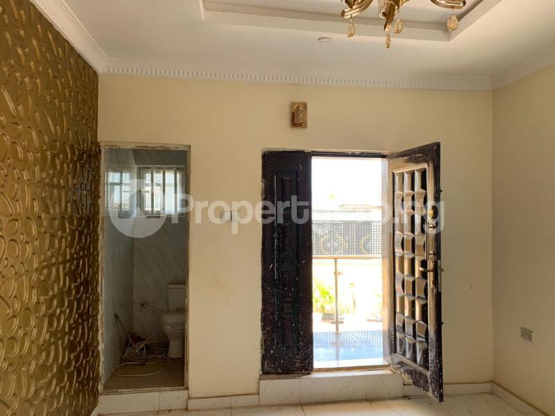 2 bedroom Mini flat for rent Dove Estate Ajila Elebu Akala Express Ibadan Oyo - 5