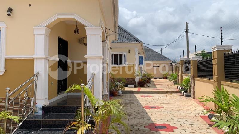 2 bedroom Mini flat for rent Dove Estate Ajila Elebu Akala Express Ibadan Oyo - 0
