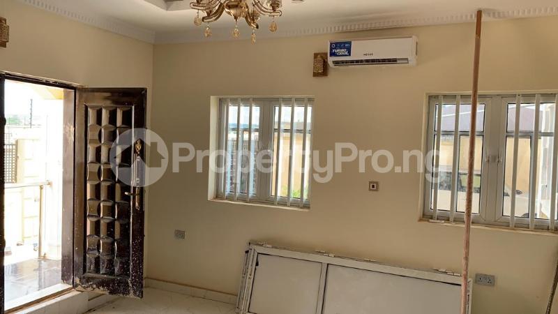 2 bedroom Mini flat for rent Dove Estate Ajila Elebu Akala Express Ibadan Oyo - 4