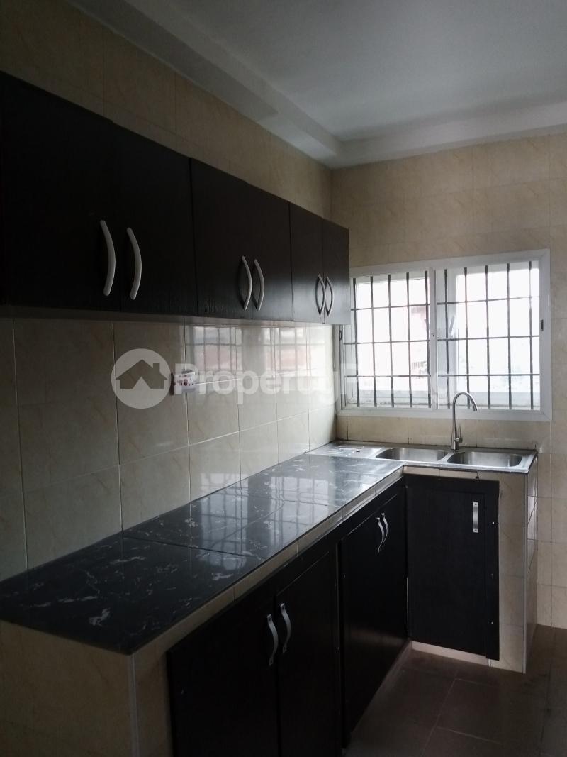 2 bedroom Blocks of Flats for rent Ganiyu Bello Street Felele Ibadan Challenge Ibadan Oyo - 1
