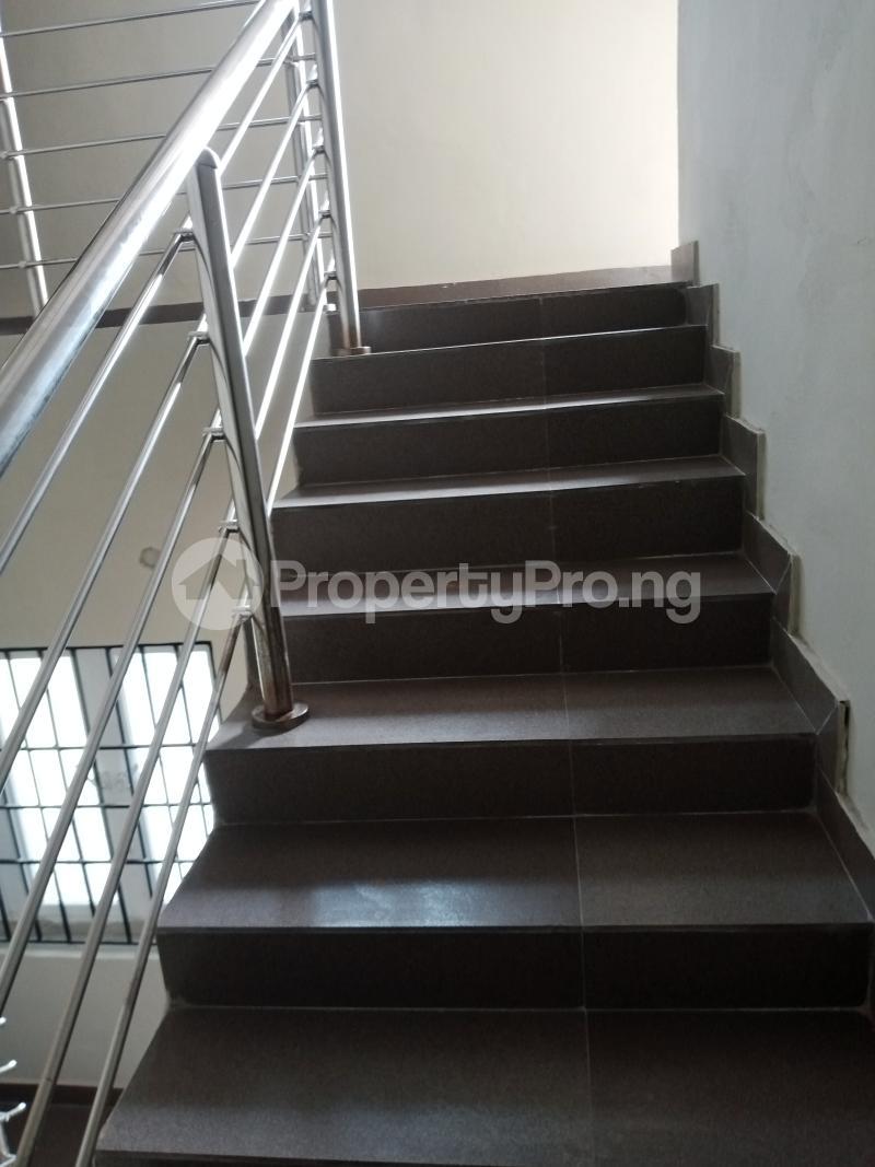 2 bedroom Blocks of Flats for rent Ganiyu Bello Street Felele Ibadan Challenge Ibadan Oyo - 0