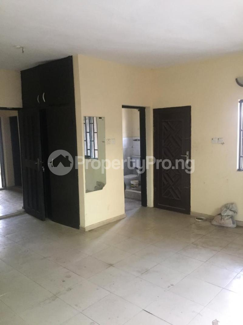 2 bedroom Flat / Apartment for rent ---- Soluyi Gbagada Lagos - 1
