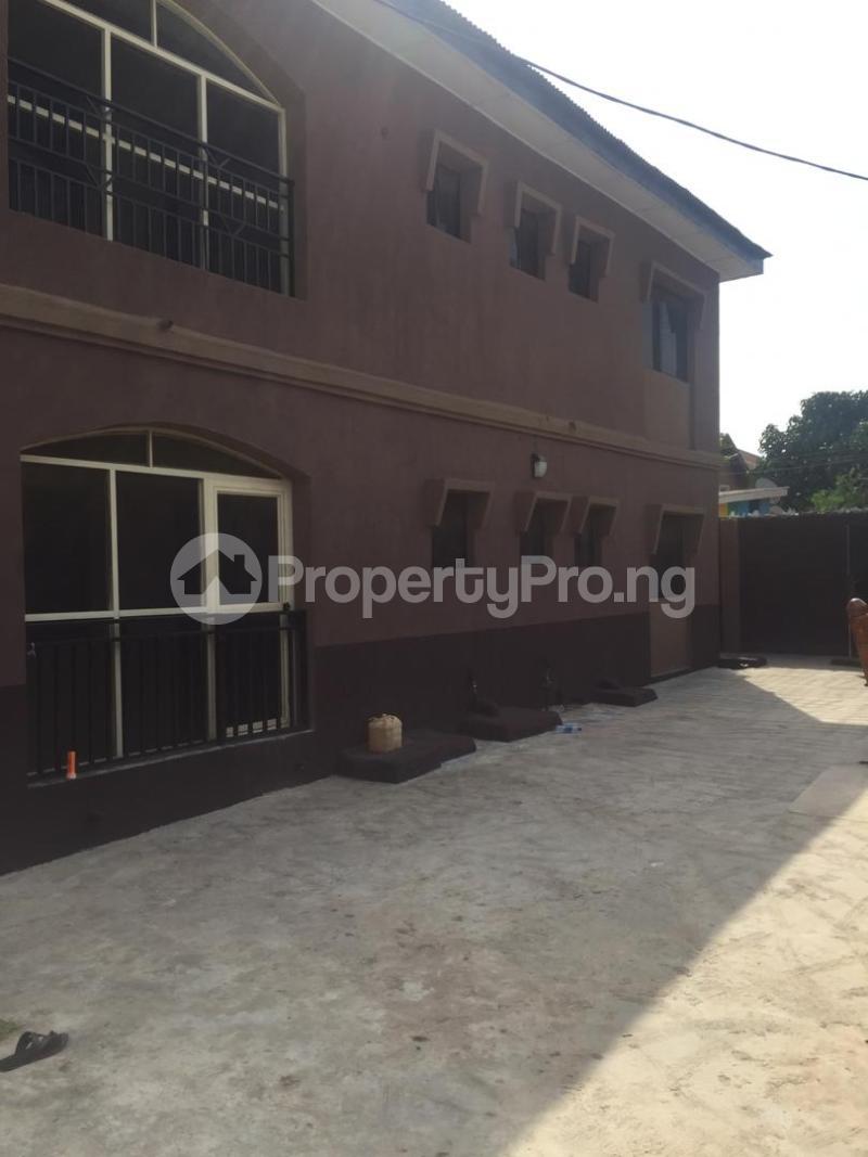 2 bedroom Flat / Apartment for rent ---- Soluyi Gbagada Lagos - 8