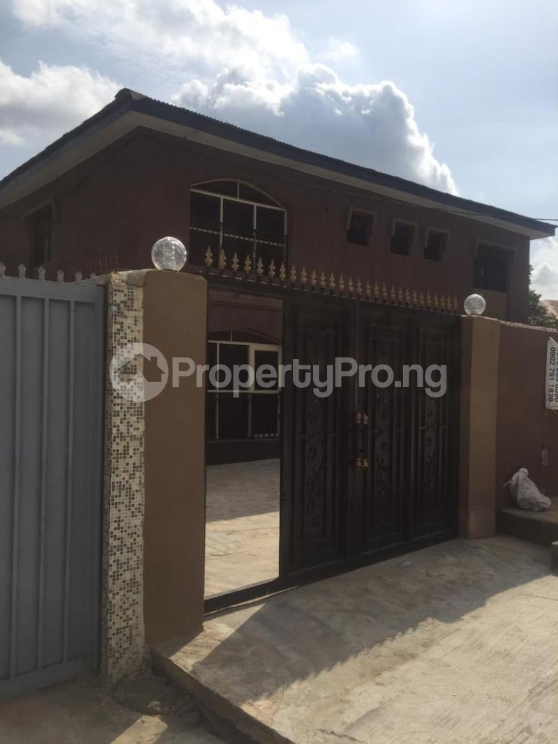 2 bedroom Flat / Apartment for rent ---- Soluyi Gbagada Lagos - 10