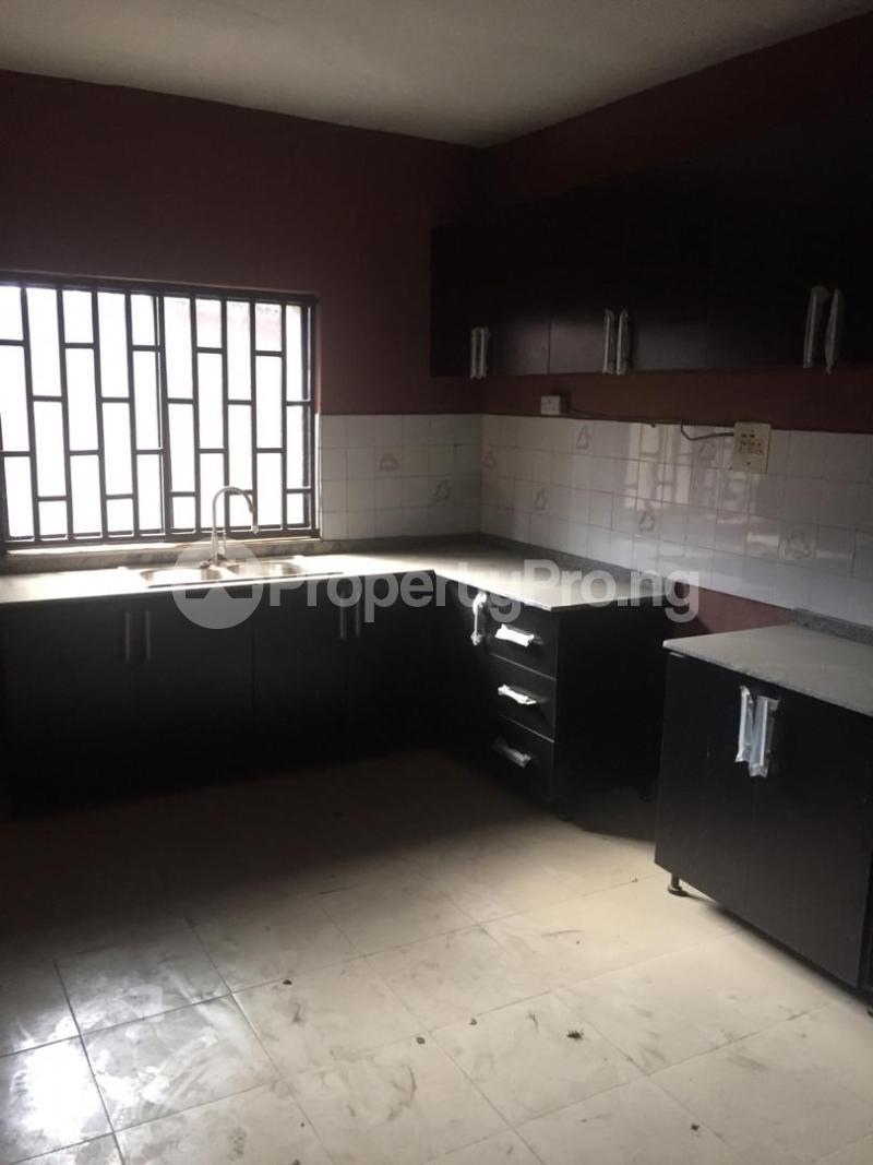 2 bedroom Flat / Apartment for rent ---- Soluyi Gbagada Lagos - 5