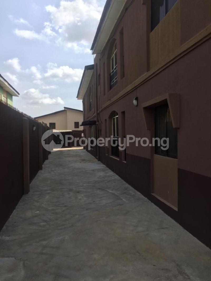 2 bedroom Flat / Apartment for rent ---- Soluyi Gbagada Lagos - 6