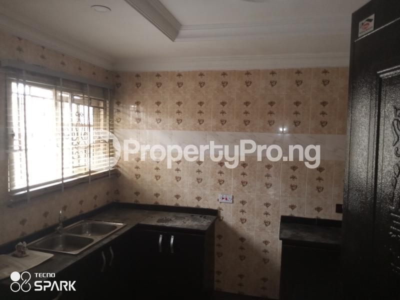 2 bedroom Semi Detached Bungalow for rent Harmony Estate, Olorunda Abba Akobo Ibadan Akobo Ibadan Oyo - 11