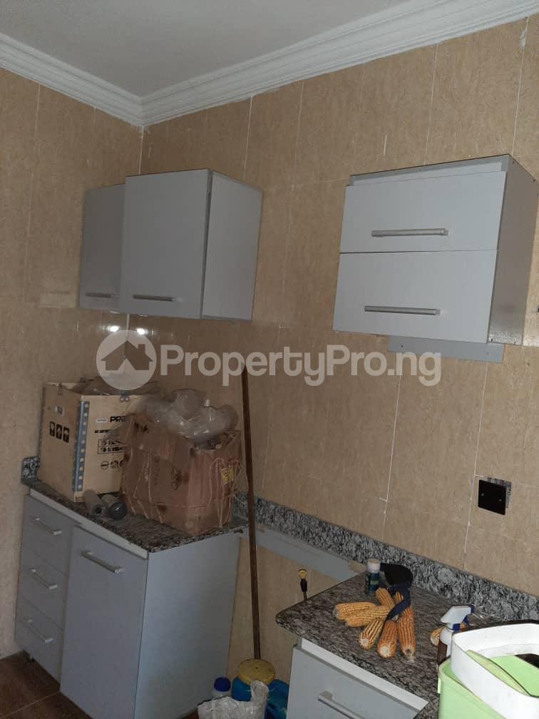 2 bedroom Semi Detached Bungalow for rent Harmony Estate, Olorunda Abba Akobo Ibadan Akobo Ibadan Oyo - 10