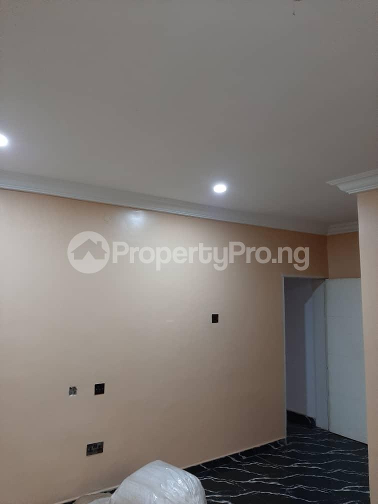 2 bedroom Semi Detached Bungalow for rent Harmony Estate, Olorunda Abba Akobo Ibadan Akobo Ibadan Oyo - 0