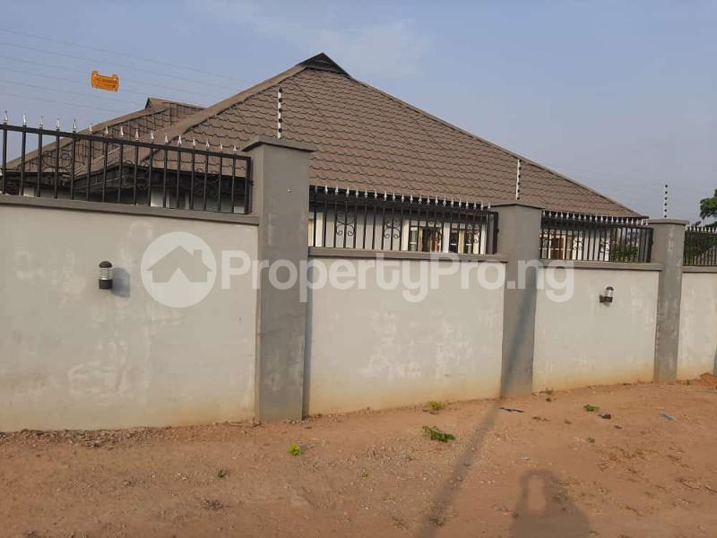 2 bedroom Semi Detached Bungalow for rent Harmony Estate, Olorunda Abba Akobo Ibadan Akobo Ibadan Oyo - 2