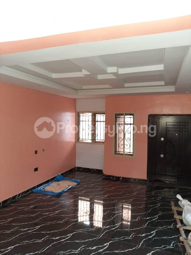 2 bedroom Semi Detached Bungalow for rent Harmony Estate, Olorunda Abba Akobo Ibadan Akobo Ibadan Oyo - 8