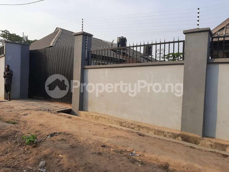 2 bedroom Semi Detached Bungalow for rent Harmony Estate, Olorunda Abba Akobo Ibadan Akobo Ibadan Oyo - 5