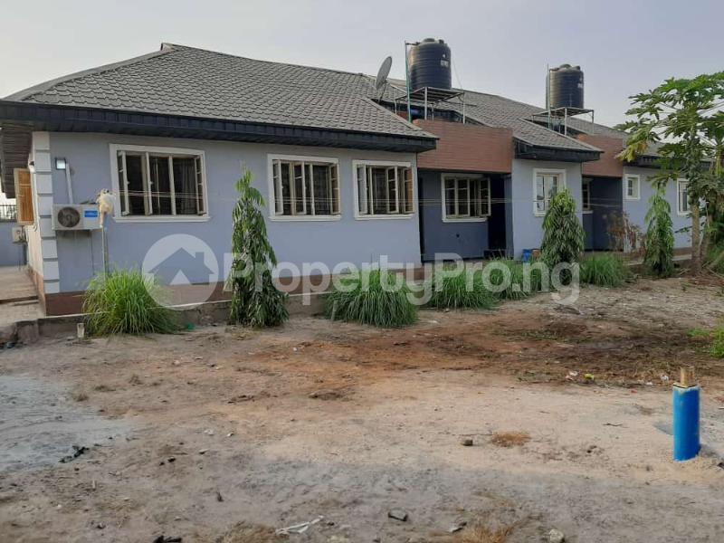 2 bedroom Semi Detached Bungalow for rent Harmony Estate, Olorunda Abba Akobo Ibadan Akobo Ibadan Oyo - 4