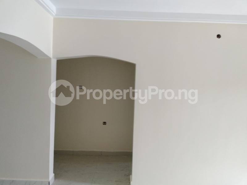 2 bedroom Shared Apartment Flat / Apartment for rent No. 7, Joseph Achoda street, off buchi nwankwo avenue, Alpha exclusive Zone, Saburi Dei Dei. Directly behind exclusive Estate. Dei-Dei Abuja - 6
