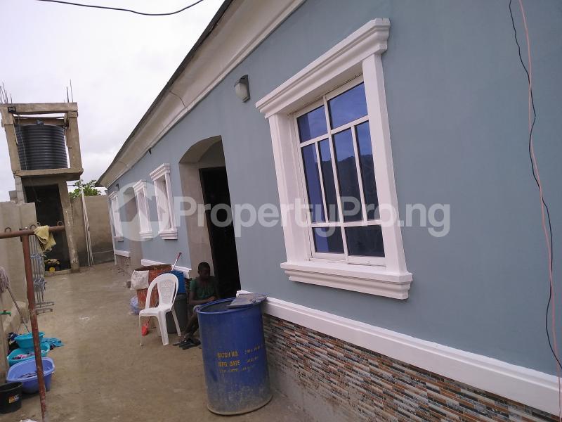 2 bedroom Shared Apartment Flat / Apartment for rent No. 7, Joseph Achoda street, off buchi nwankwo avenue, Alpha exclusive Zone, Saburi Dei Dei. Directly behind exclusive Estate. Dei-Dei Abuja - 2