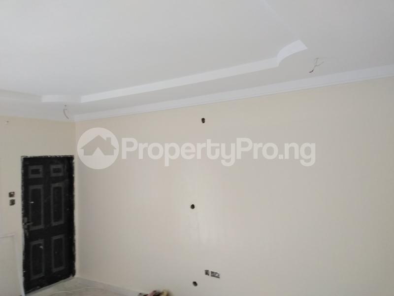 2 bedroom Shared Apartment Flat / Apartment for rent No. 7, Joseph Achoda street, off buchi nwankwo avenue, Alpha exclusive Zone, Saburi Dei Dei. Directly behind exclusive Estate. Dei-Dei Abuja - 8