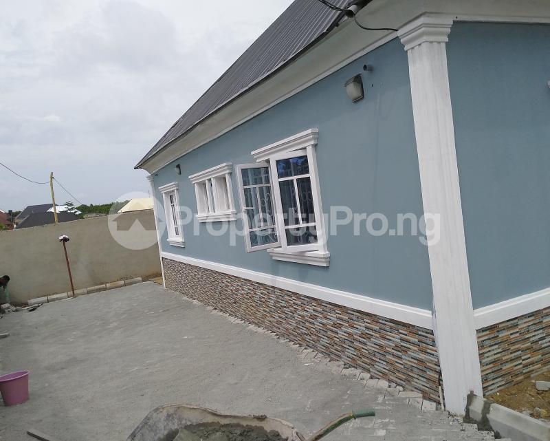 2 bedroom Shared Apartment Flat / Apartment for rent No. 7, Joseph Achoda street, off buchi nwankwo avenue, Alpha exclusive Zone, Saburi Dei Dei. Directly behind exclusive Estate. Dei-Dei Abuja - 4