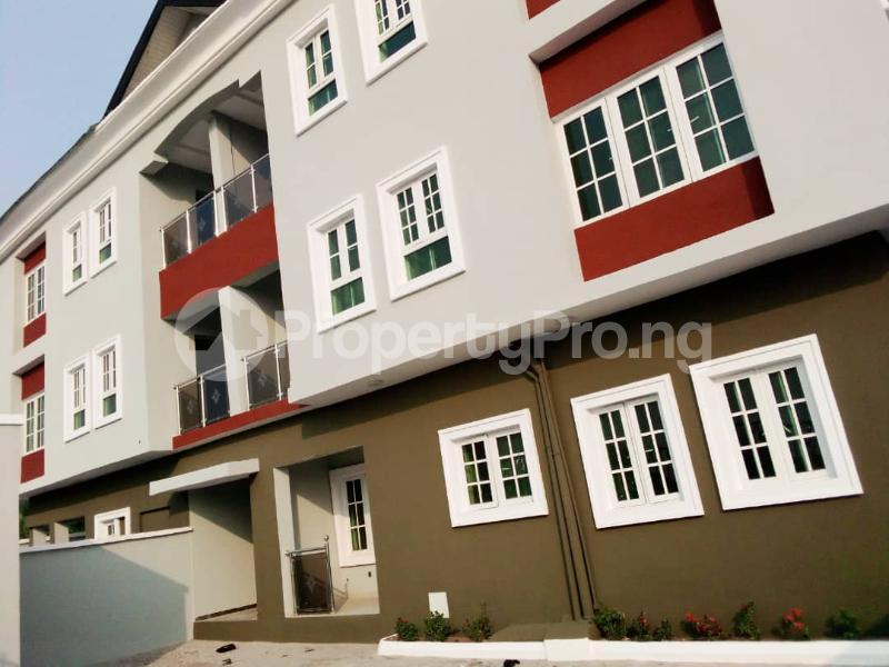 5 bedroom Flat / Apartment for sale Abijo GRA, Lekki Lekki Lagos - 0