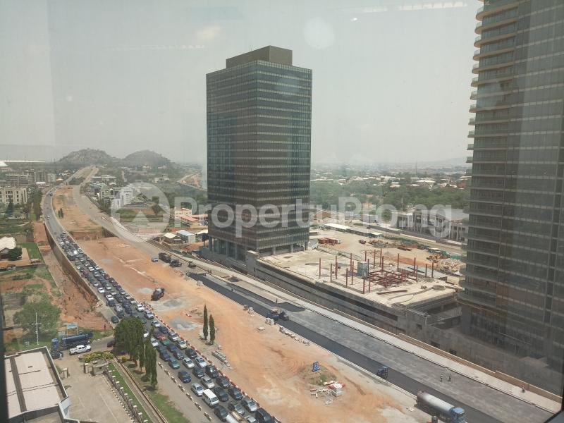 Office Space Commercial Property for sale Central Business District Central Area Abuja - 15