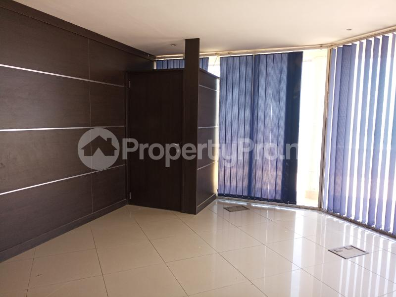 Office Space Commercial Property for sale Central Business District Central Area Abuja - 6